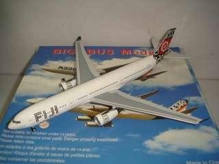 1:400 Aeroclassics Fiji Airways A330-300  DQ-FJW