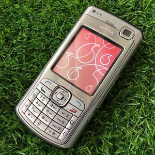 Nokia N70 Vodafone N8 N90 N95 N82 N80 N72