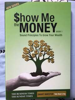 Book - Show me the Money (Book 1)