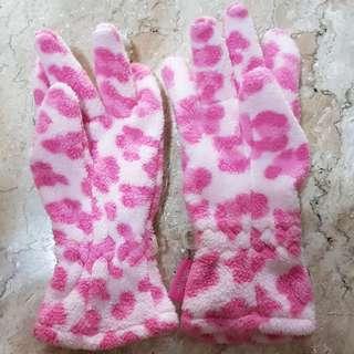 Sarung Tangan Anak usia 2-4 Tahun