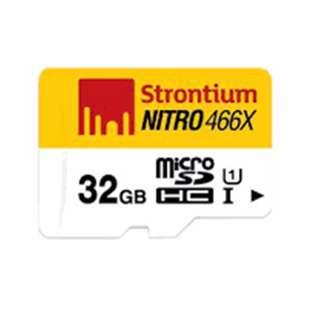 Strontium 32GB Memory Card