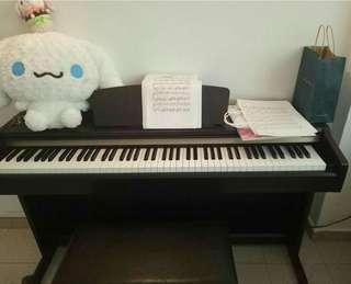 Digital Piano YDP-123