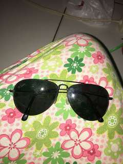 Kacamata fashion #maudecay