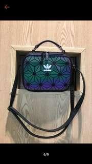 Adidas sling bag unisex