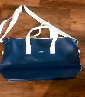 Calvin Klein Duffle Travel Bag