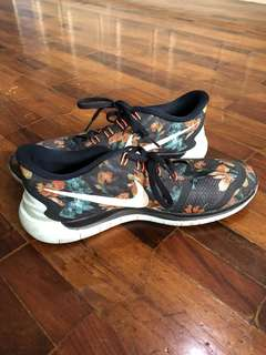 """Nike Free 5.0 """"Photosynthesis"""""""