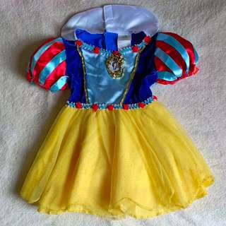Snow White Baby character dress