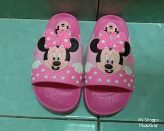 Kids Minnie Sandal