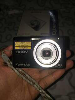 Sony Cyber-Shot Digital Still Camera
