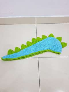Dinosaurs head cover