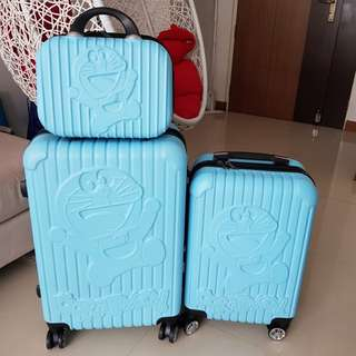 Luggages ,cabin luggage