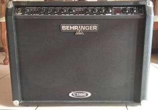 BEHRINGER (V-Tone GMX210) Guitar Amplifier