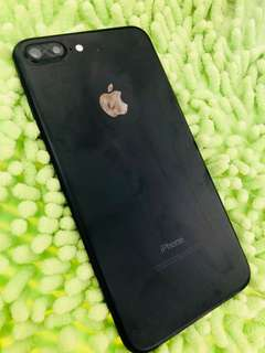 iphone 7 Plus! NO TO SWAP!
