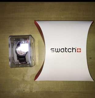 [特別推介]Swatch 手錶(連禮盒)