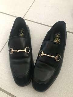 🚚 D+AF可後踩平底樂福鞋、尖頭鞋