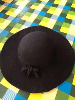 Topi Pantai Fashion