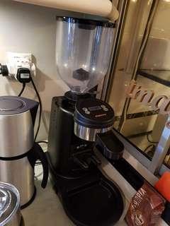 conti ( cbt italia ) professional coffee grinder