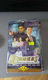 (熱播中)刑事偵緝檔案IV -DVD (7碟裝)