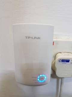 TP-Link TL-WA850RE Wifi Extender