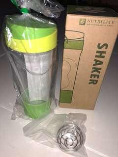 Nutrilite shaker bottle