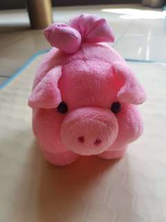 Boneka babi