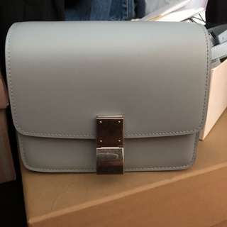 連單出售Celine Small Box Bag