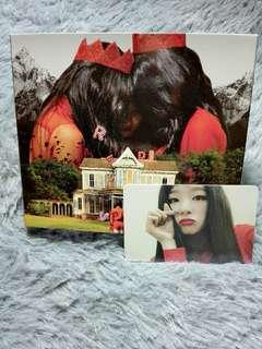 Red Velvet Perfect Velvet Album
