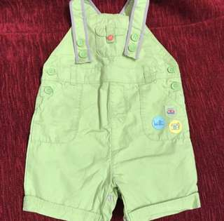 Mothercare Baby Jumpsuit (6-9M)