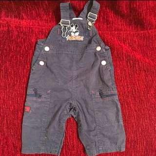 Disney Baby Jumpsuit (3-6M)