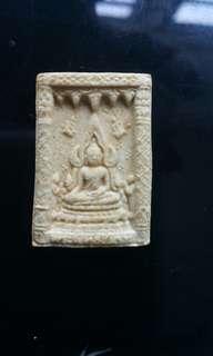 Old Phra Chinnarat By Wat Yai Phisanulok. Rare pc. Interested pm