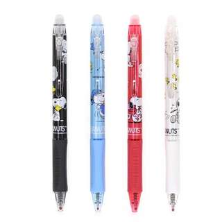 <ready stock >Snoopy M&G  0.5 frixion pen
