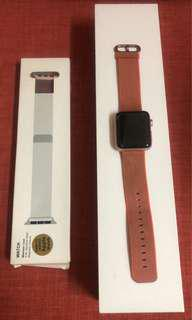 Apple Watch Series 2 Rose Gold