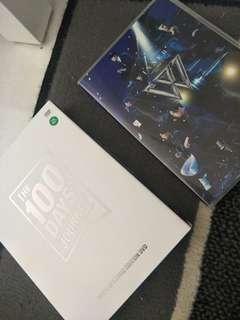 Winner dvds