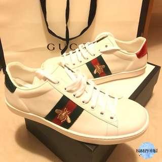Gucci 蜜蜂鞋