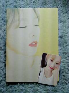 Taeyeon My Voice Album