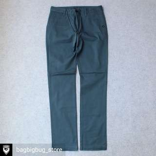 QUIKSILVER Chinopants Size 31