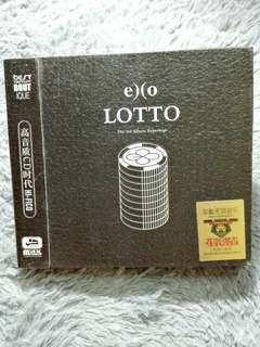 EXO Unofficial CD