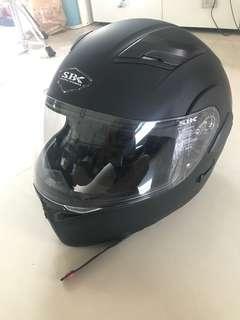 SBK SV全罩安全帽(可樂帽)