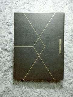 EXO Second Box DVD