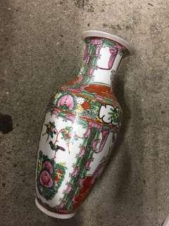 花瓶 自叫價