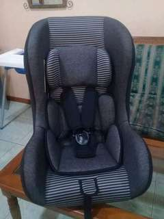 Car seat for baby up to 25kg