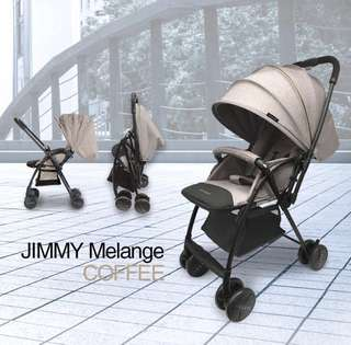 JETTE German-made Stroller + FREEBIES