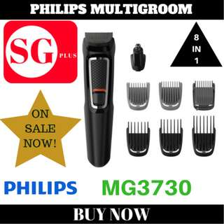 Philips Multi Groom MG3730