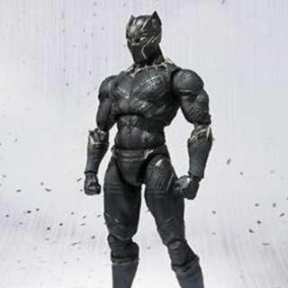 🚚 Black Panther