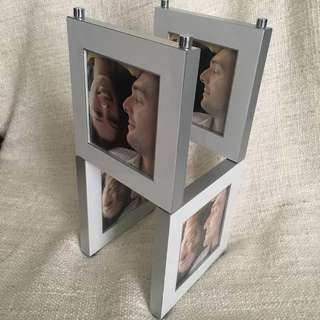 Photo Frame Stand