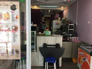 AMK Takeaway Food shop/bakery for takeover