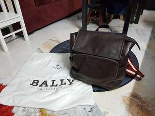 Bally backpack