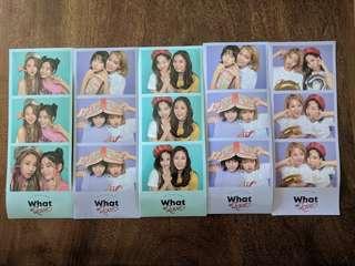 Twice What Is Love Sticker