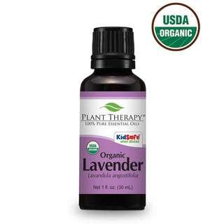 🚚 ✅[INSTOCK] Essential Oil Lavender Organic