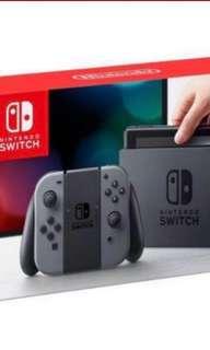 Nintendo Switch Grey CHEAP CHEAP